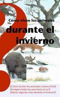 Como Viven los Animales Durante el Invierno = How Animals Live During Winter
