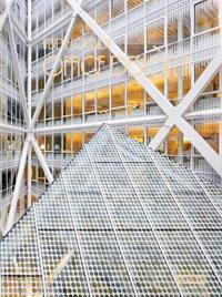 Inside / Outside Office Design III