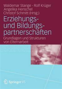 Erziehungs- Und Bildungspartnerschaften