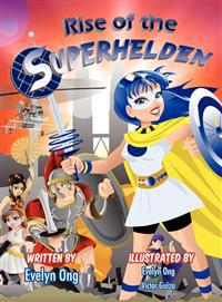 Rise of the Superhelden
