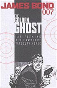 James Bond - the Golden Ghost