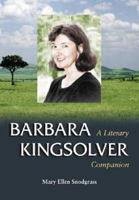 Barbara Kingsolver:Literary Companion 2