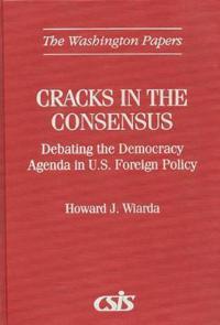 Cracks in the Consensus