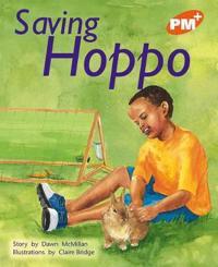Saving Hoppo
