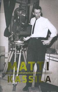 Suurten elokuvaohjaajien jäljillä