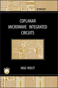 Coplanar Microwave Integrated Circuits [With CDROM]