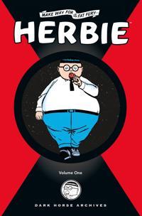 Herbie Archives 1