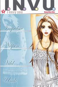 I.N.V.U. i envy you 04