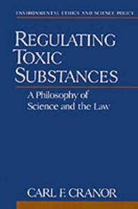 Regulating Toxic Substances