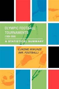 Olympic Football Tournaments (1908-2008)