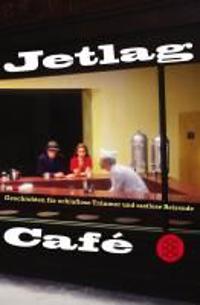 Jetlag Café