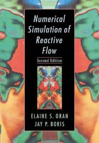 Numerical Simulation of Reactive Flow