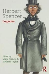 Herbert Spencer: Legacies