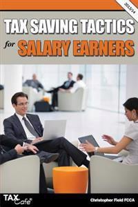 Tax Saving Tactics for Salary Earners
