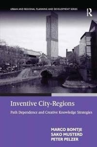 Inventive City-Regions