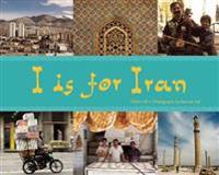 I Is for Iran