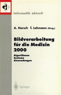 Bildverarbeitung Fur Die Medizin 2000