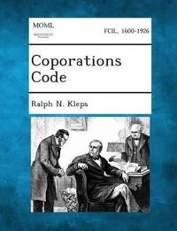 Coporations Code