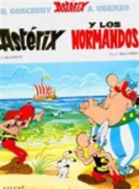 Asterix y los Normandos / Asterix and the Normans