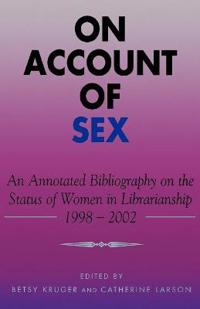On Account of Sex