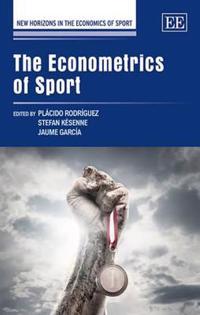 The Econometrics of Sport