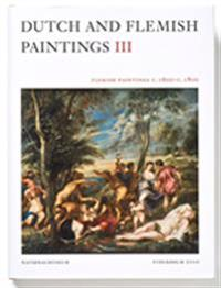 Dutch & Flemish Paintings III