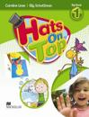 Hats On Top Big Book Level 1