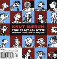 Tenk at det kan nytte - Knut Nærum pdf epub