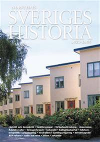 Sveriges historia : 1920-1965