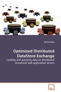 Optimized Distributed Datastore Exchange