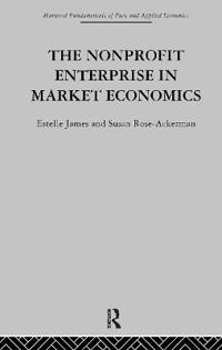 The Non-Profit Enterprise in Market Economics