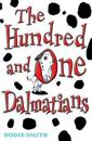 Hundred and one dalmatians