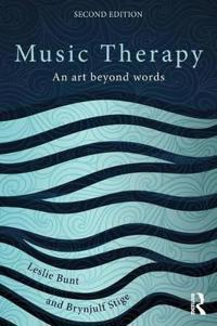 Music therapy - an art beyond words