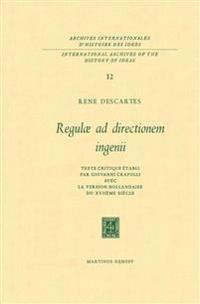 Regulæ Ad Directionem Ingenii