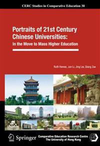Portraits of 21st Century Chinese Universities