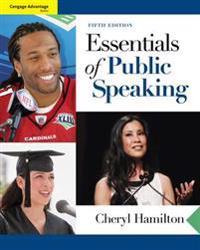 Essentials of Public Speaking