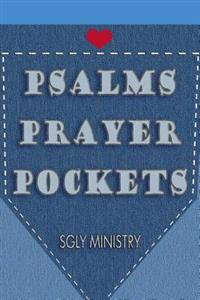 Psalms Prayer Pockets: Praying the Psalms Topically