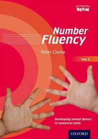 Number Fluency Year 3