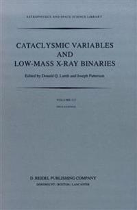 Cataclysmic Variables and Low-Mass X-Ray Binaries
