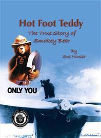 Hot Foot Teddy