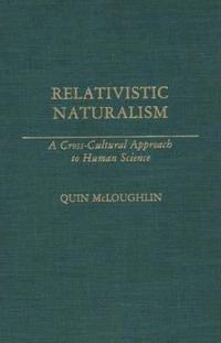 Relativistic Naturalism