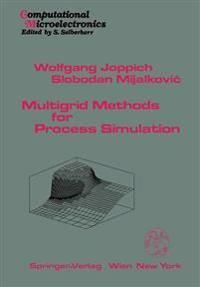 Multigrid Methods for Process Simulation