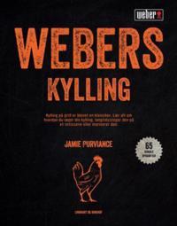 Webers kylling