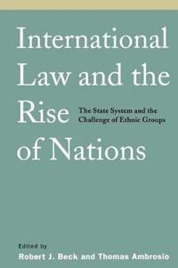 International Law and the Rise of Nations: The State System and the Challenge of Ethnic Groups