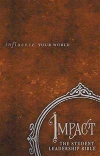 Impact - Jay (EDT) Strack  Brent (EDT) Crowe  Jay (EDT) Strack - böcker (9781418549077)     Bokhandel