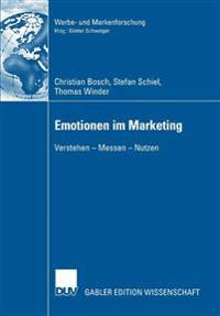 Emotionen im Marketing