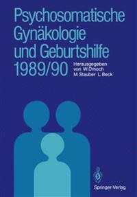 Psychosomatische Gynakologie Und Geburtshilfe