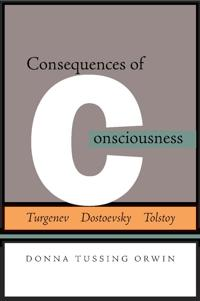Consequences of Consciousness