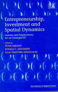 Entrepreneurship, Investment And Spatial Dynamics