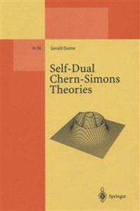 Self-Dual Chern-Simons Theories